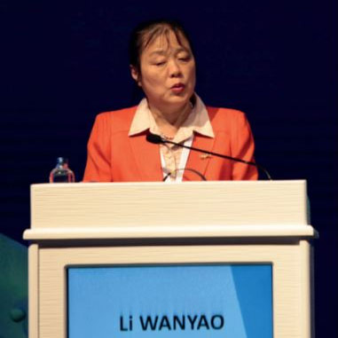 Prof. Li Wanyao