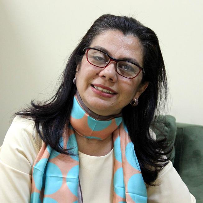 Prof. Dr. Sibel Silici