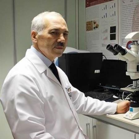 Prof. Abdurrahim Koçyiğit