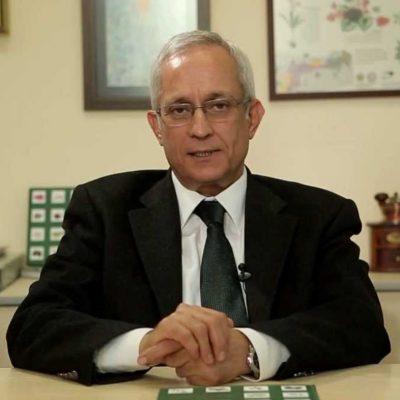 Prof. Erdem Yeşilada
