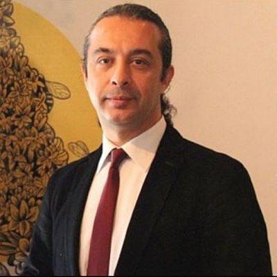 Asst. Prof. Ali Timuçin Atayoğlu