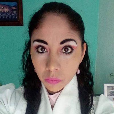 Lcda. Enf. Cita Angélica Delgado