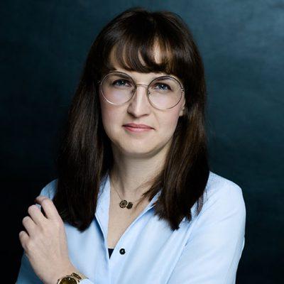 Ph. D. Anna Kurek-Górecka