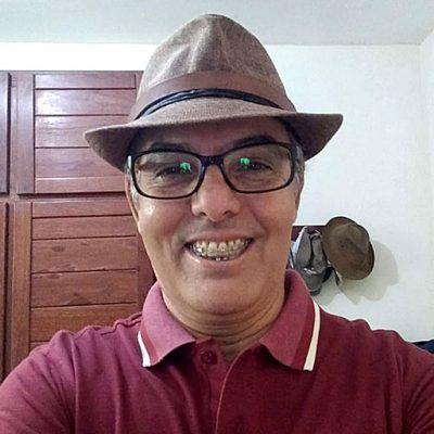 M. Sc. Edivaldo Ferreira Pacheco Filho