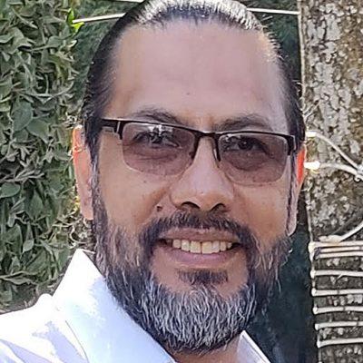Enrique Manuel Rivera Olvera