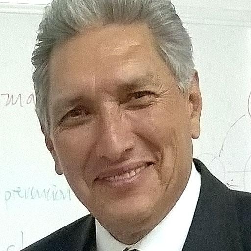 Prof. Enrique Eduardo Patiño