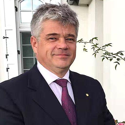 Dr. János Körmendy-Rácz