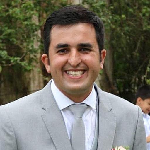 Jhonatan José Filisbe