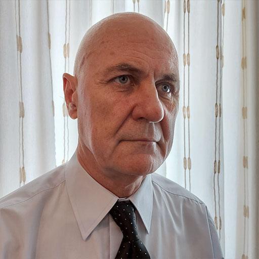 Jorge Lucomsky