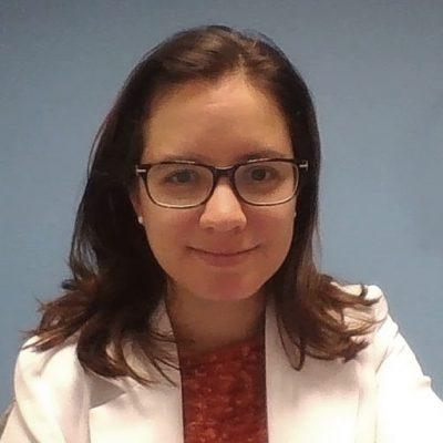 Dra. Luciana Ghersi Gálvez