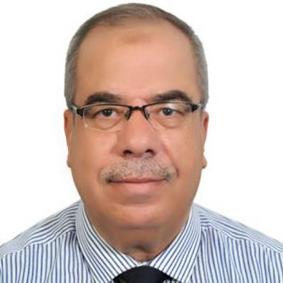 Prof. Mamdouh AM Abdulrhman