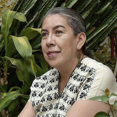 Margarita Medina Camacho, M. Sc
