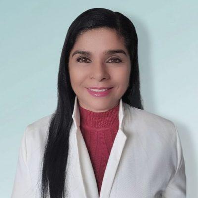 Dra. María Eugenia Sierra Ramírez