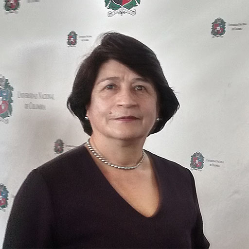 Marta Cecilia Quicazán