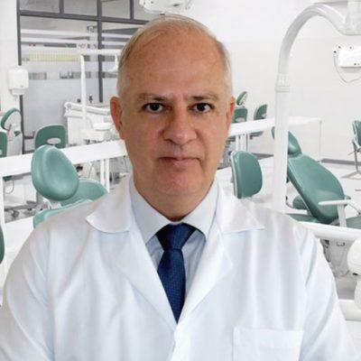 Prof. Niraldo Paulino