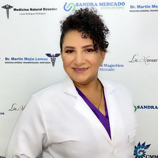 Sandra Mercado