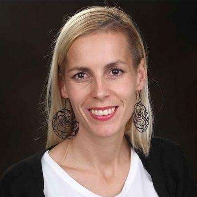 Mrs. Tanja Arih Korosec