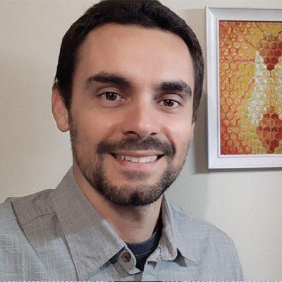Tiago Guardia de Souza e Silva, PhD