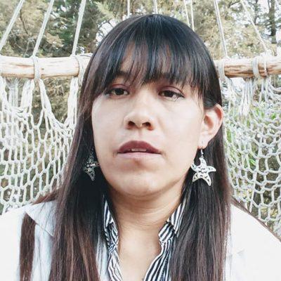 Dra MVZ: Tisbe Lidia Domínguez Becerril