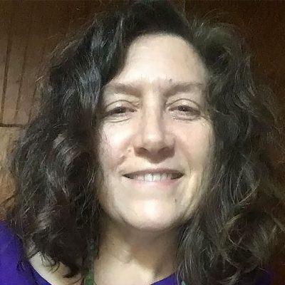 Dr. María Alejandra López Pazos
